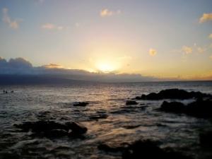 Ho'okipa Sunset 2