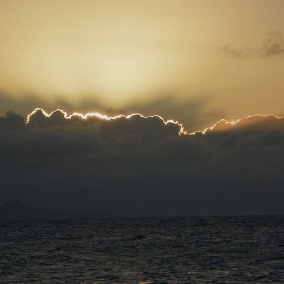 Ho'okipa Sunset