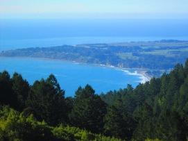 Marin Headlands hike