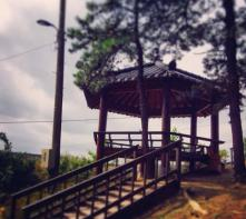 namcheon pagoda